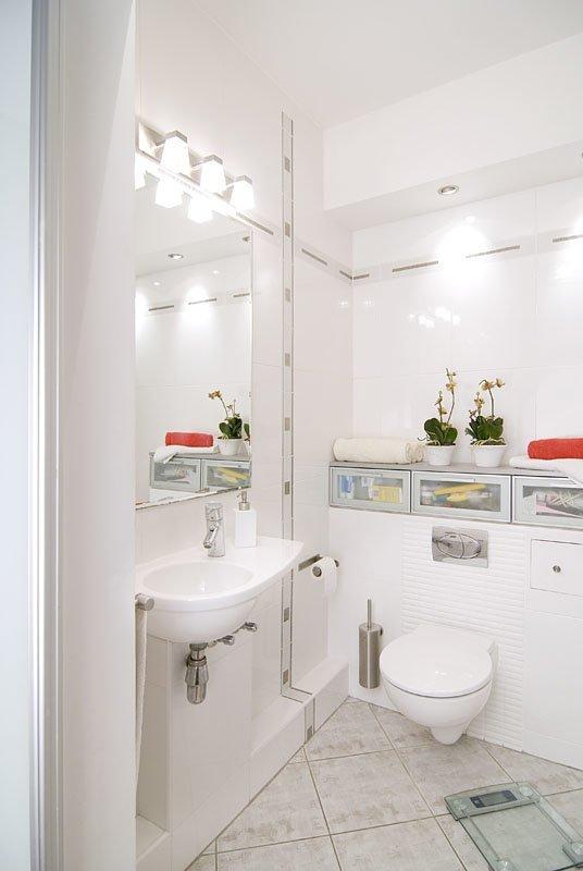 łazienka- toaleta Keramag