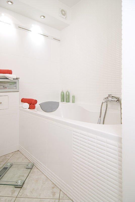 łazienka- wanna