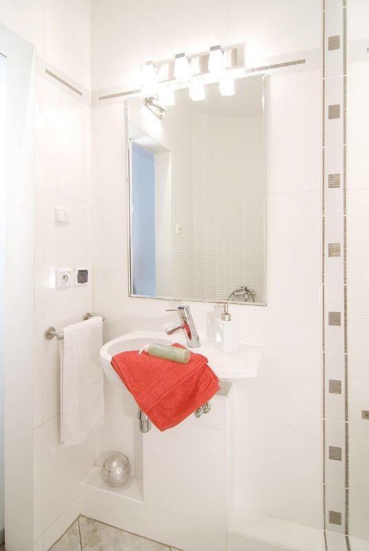 łazienka- umywalka Keramag
