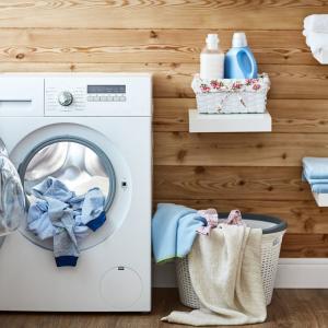 Łazienka czy pralnia- miejsce dla pralki