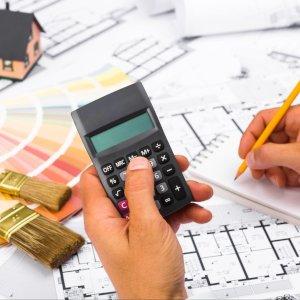 Architekt wnętrz cena
