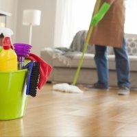 Wykończenie pod klucz- sprzątanie po remoncie