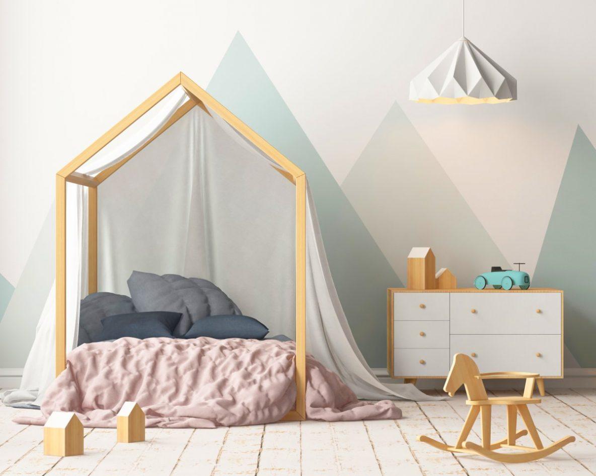 Pokój niemowlaka, pokój dla dziewczynki kolory ścian, pokój dziecięcy kolory ścian, szare ściany w pokoju dziecięcym, kolory pokoi, pokój dla niemowlaka kolory ścian, jak urządzić pokój niemowlaka, pokój dla niemowlaka ikea, pokój niemowlaka ikea
