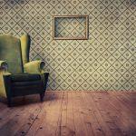 """Featured image for """"Tapicerowanie fotela i krzesła- DIY- Renowacja fotela i krzesła"""""""