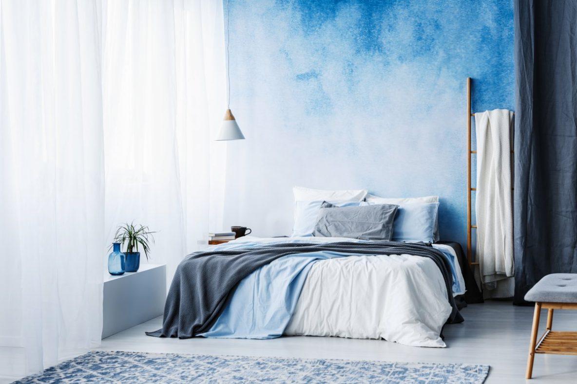 Sypialnia Jak Stworzyć Przytulny Azyl Machina Snu