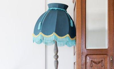 Jak odnowić lampę