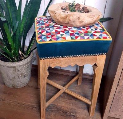 odnowienie krzesła