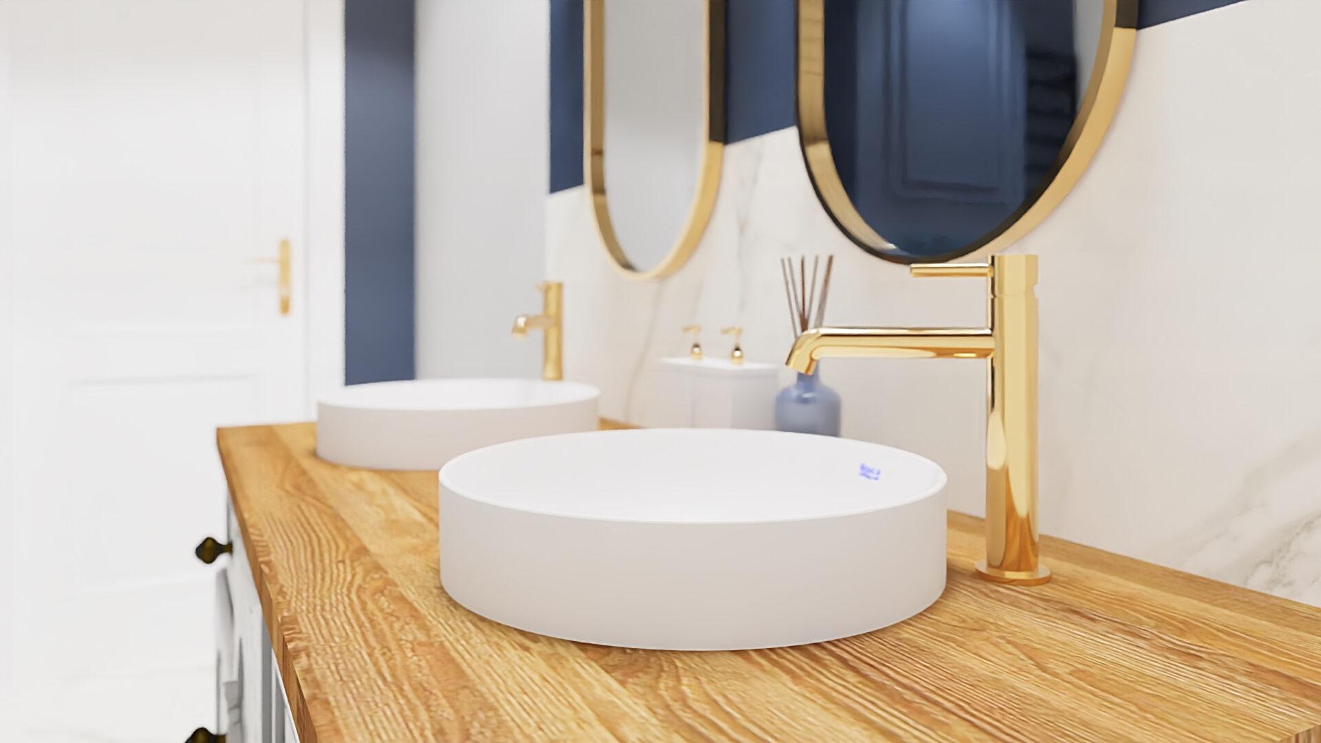 Projekt łazienki- cena pakietów online