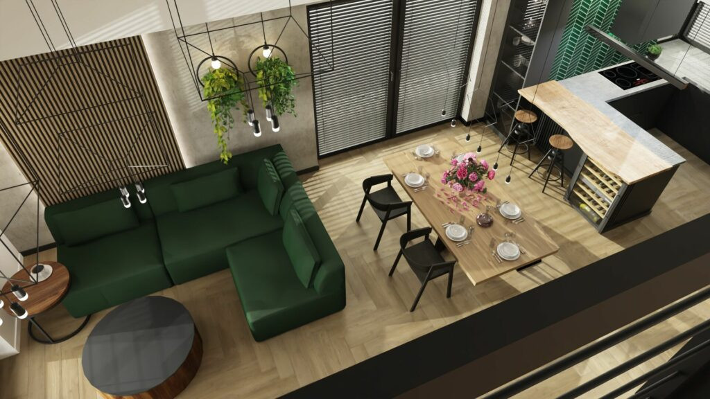 Projekt Mieszkania Cena