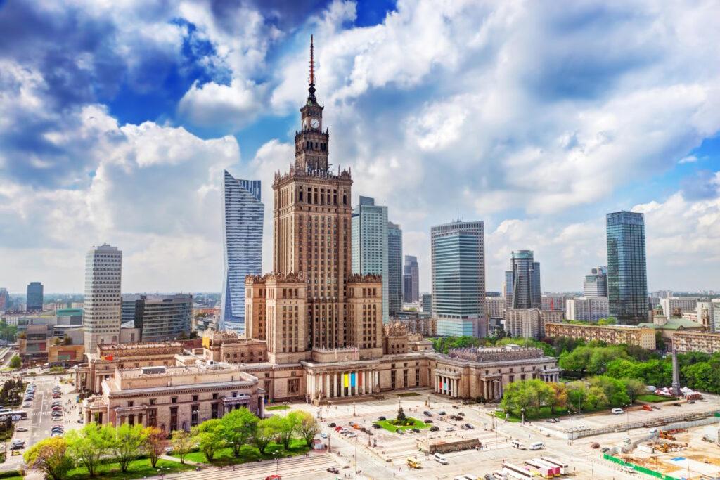 Biuro Projektowe Warszawa