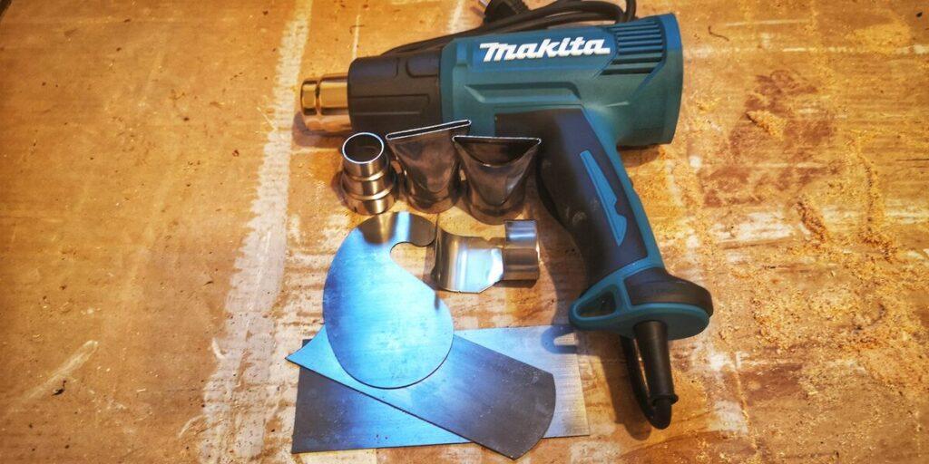 Odnawianie mebli- narzędzia do odnawiania mebli lakierowanych