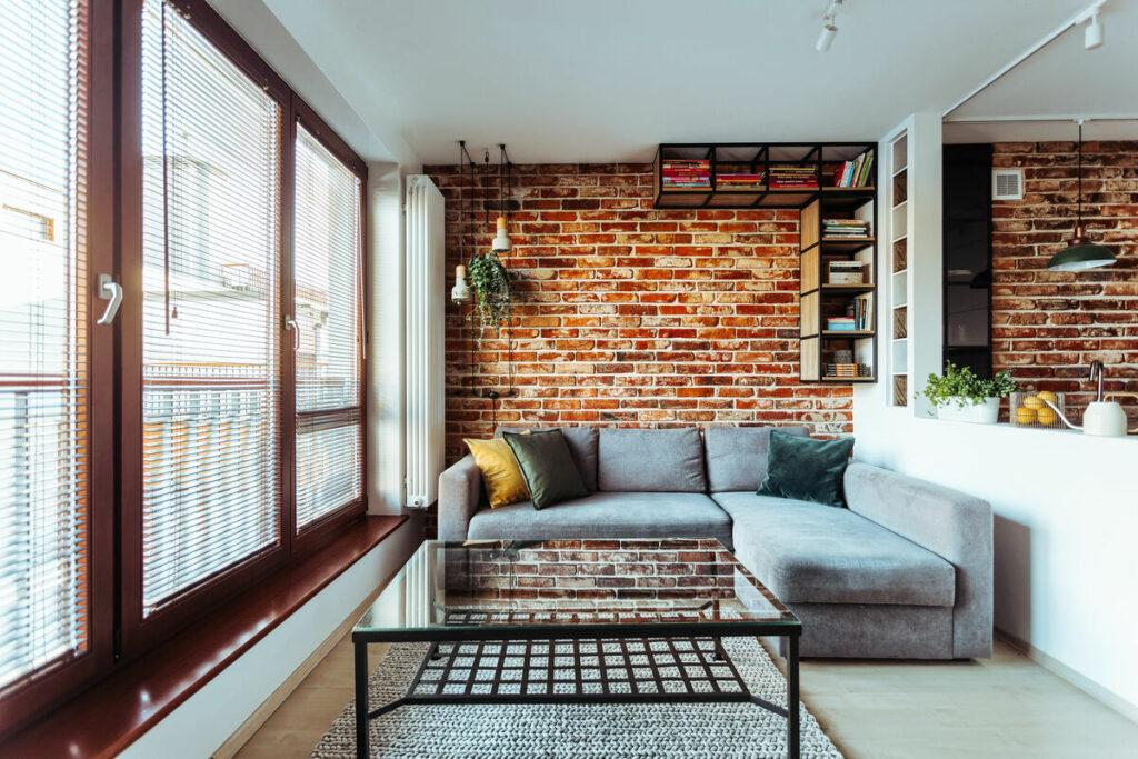 Mieszkanie Projekt