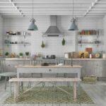 """Featured image for """"Kuchnia w stylu skandynawskim- jak zaprojektować?"""""""